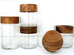 kitchen canisters glass kitchen glass canisters etched glass kitchen an easy kitchen upgrade