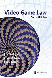 lexisnexis online bookstore video game law 2nd edition lexisnexis canada store