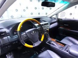 2012 lexus hybrid warranty 2012 lexus rx 350 santa ana ca 19477150