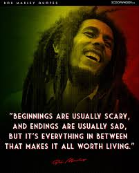 15 bob marley quotes that tell us why is all about living in
