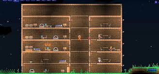 Terraria How To Make A Bed How To Get In Game Inventory Edit In Terraria Pc Games