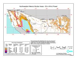 Resource Map Download Resource Map Of Mexico Major Tourist Attractions Maps