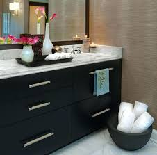 brown painted bathroombest bathroom remodel ideas makeovers design