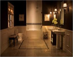Brown Bathroom Ideas Breathtaking Traditional Bathroom Design Ideas Traditional