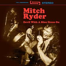 devil with a blue dress on rare version re recorded remastered
