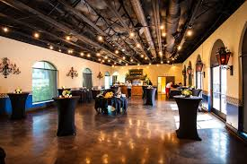 el fenix private events downtown