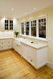 Butter Yellow Kitchen Cabinets Best 25 Yellow Kitchen Paint Ideas On Pinterest Yellow Kitchen