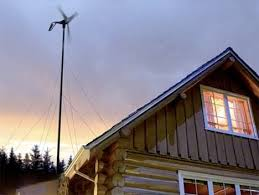 How To Make A Small Wind Generator At Home - home wind turbines you can actually buy plus one you wish you