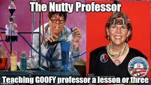 Elizabeth Warren Memes - the communist manifesto the nutty professor learning from elizabeth