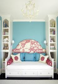 Bedroom Pink And Blue Blue And Pink Bedroom In Pastels With Pink Walls And Pastel Blue