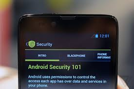 android privacy how to maintain privacy on android phone power users