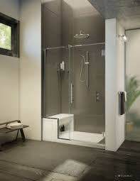 modern shower design bathrooms design bathroom glass door modern shower ideas