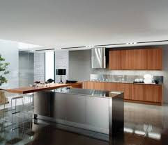 kitchen island modern interior design