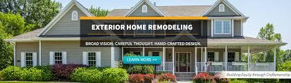 Precision Design Home Remodeling Brouillette Building U0026 Remodeling Residential Home Improvement
