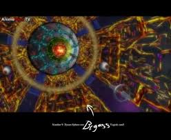 number 9 u0027biggest yugioh card ever u0027 dyson sphere by xaidon on