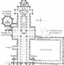 cathedral floor plan file wells cathedral floor plan png wikireedia