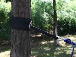 large hammock straps installing the tree hammock straps