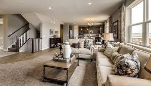 dr horton single story floor plans new homes in parkside blaine minnesota d r horton