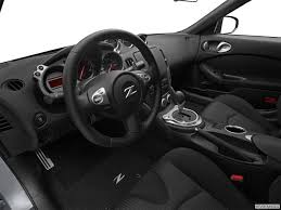 2017 nissan 370z interior a buyer u0027s guide to the 2012 nissan 370z yourmechanic advice