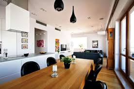 dining room and kitchen combined ideas cafe kitchen idea combined with dining room for comfy design