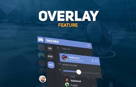 Discord Overlay | games overlay 101 discord