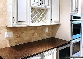 travertine kitchen backsplash silver travertine backsplash silver tile more silver travertine