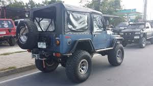 kaiser willys jeep thailand jeeps and jeeping midlifemate
