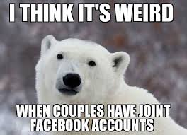 Polar Bear Meme - popular opinion polar bear meme weknowmemes