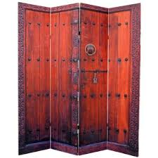 Room Divider Door - room dividers you u0027ll love wayfair