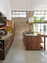 kitchen decorating vintage loft apartments the kitchen at the
