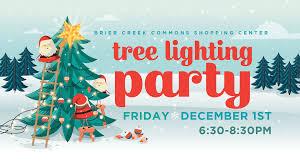 events brier creek shopping center