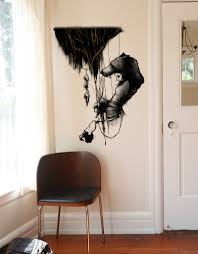 bear wall decal u2013 blik
