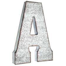 metal letters home decor great latest metal letters home decor