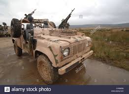 land rover pink a pink panther land rover desert patrol vehicle of the british