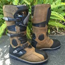 adventure motorcycle boots the new forma terra adventure boot dirt hammers