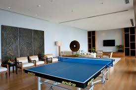 ping pong room design interior design ideas