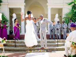 jumping the broom wedding 5 and afrocentric wedding traditions