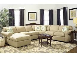 Spencer Leather Sectional Living Room Furniture Collection Craftmaster Sectional Sofa Cleanupflorida Com