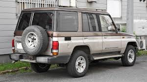 classic land cruiser file toyota land cruiser prado 70 006 jpg wikimedia commons