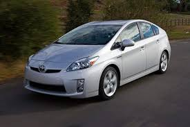 toyota car information more information on toyota s 2010 prius generation iii treehugger