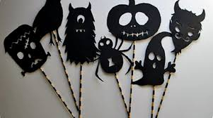 Unique Halloween Crafts - 37 unique and cute diy halloween crafts for kids to steal the show