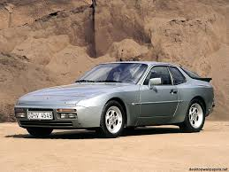 porsche 944 tuned porsche 944 turbo 1989