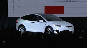 suv tesla blue model x seven seater electric suv priced from 132 000