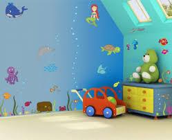 Bedroom Design For Children Wall Design For Kids Exprimartdesign Com