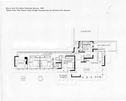 frank lloyd wright plans for sale modest decoration frank lloyd wright house plans usonian for sale