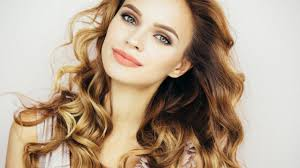 Hair Color Spray For Roots Embrace Your Roots Here U0027s How To Get A Lived In Hair Color L