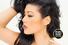 tessanne chin new hairstyle tessanne chin pushes herself forward readies new studio album
