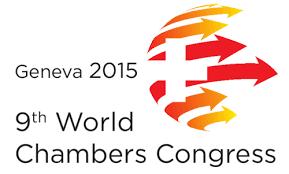 chambre de commerce de geneve le congrès mondial des chambres de commerce en 2015 à ève