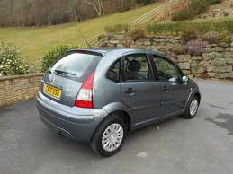 citroen c3 1 4 hdi desire car for sale llanidloes powys mid wales