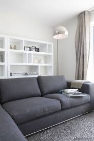 Living Room Ideas Grey Sofa by 44 Best Tv Arrangement Images On Pinterest Room Dividers Tv